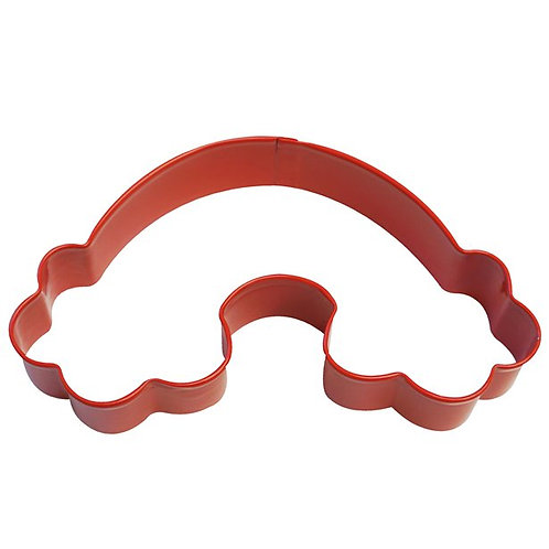 Rainbow Shape Cookie Cutter