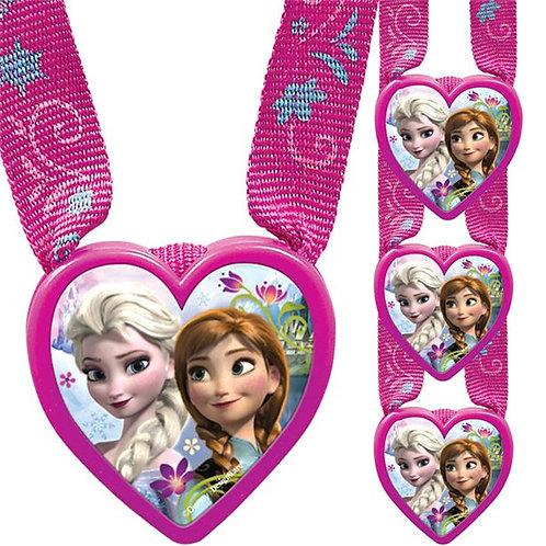 Frozen Party Necklaces