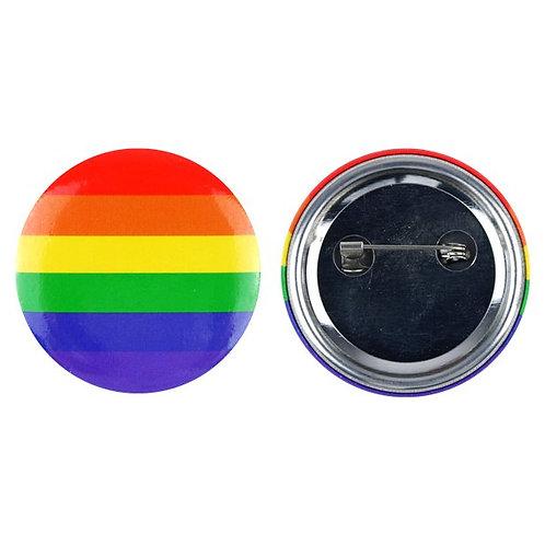 Pride Pin Badge