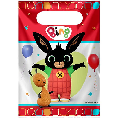 Bing Party Bags