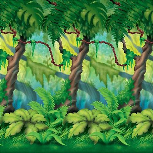 Jungle Scene Setter Roll