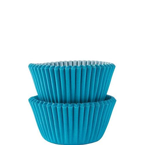 Caribbean Cupcake Mini Cases
