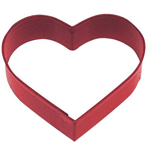 Heart Cookie Cutter Shape