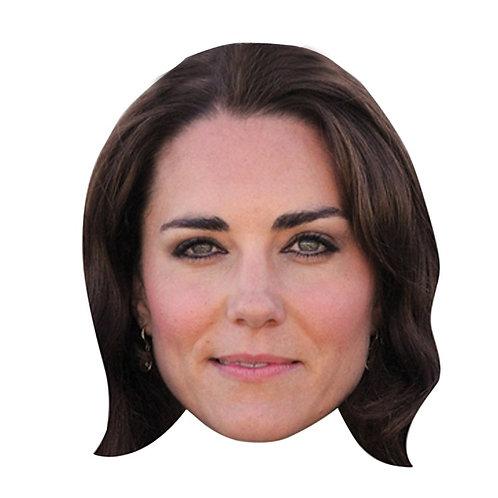 Kate Middleton Face Mask