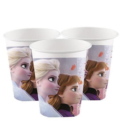 Disney Frozen 2 Paper Party Cups