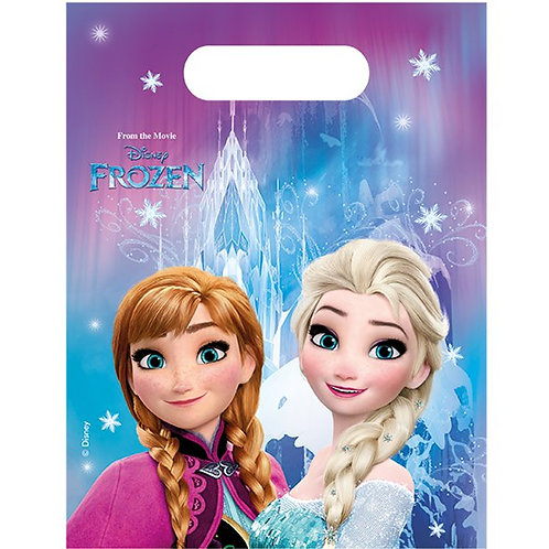 Frozen Party Gift Bags