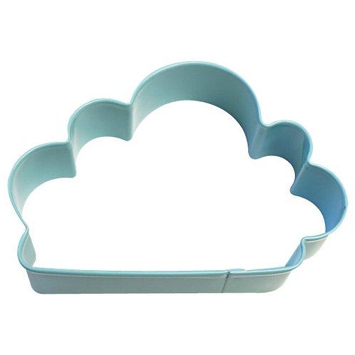 Cloud Cookie Cutter Shape
