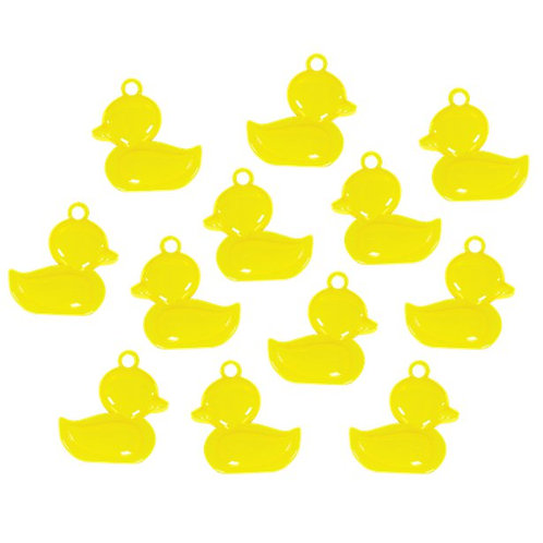 Baby Shower Duck Charms