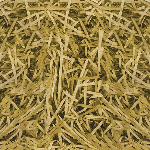 Gold Glimmer Shredded Tissue Paper