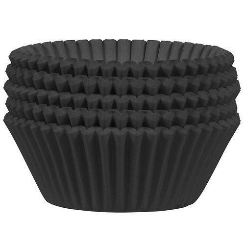 Black Baking Cases