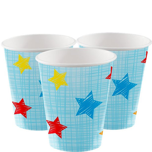 One Is Fun Party Cups