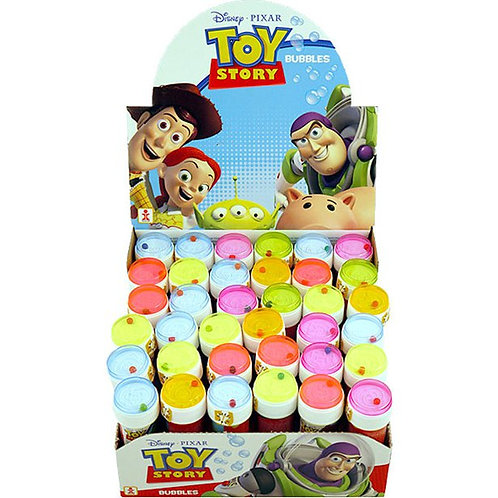 Toy Story Party Bubbles Pack