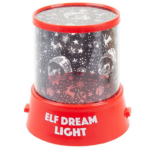 Elf Dream Gazer Light
