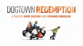 Identities in Movement - Amir Soltani