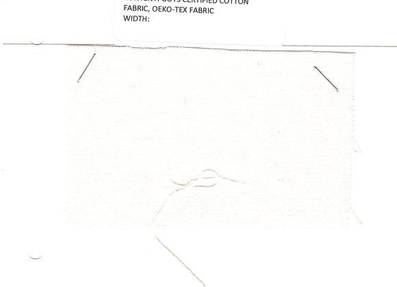 GOTS Certified Cotton, OEKO-TEX