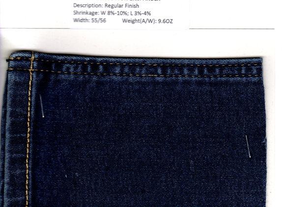 SBC – YF1-63298%COTTON 2%SPANDEX Denim