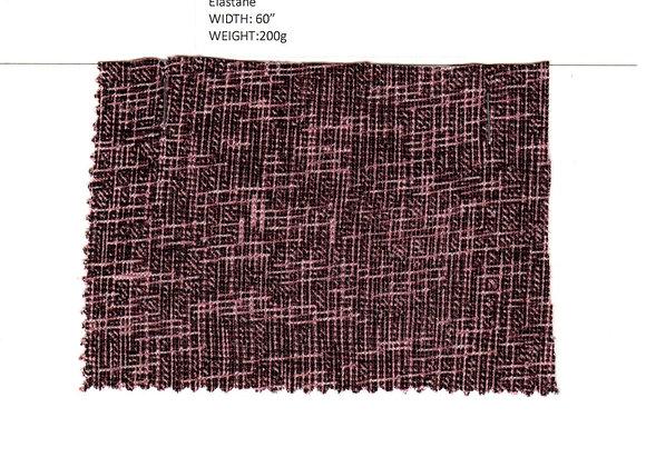 65% Lyocell 30% Polyester 5% Elastane