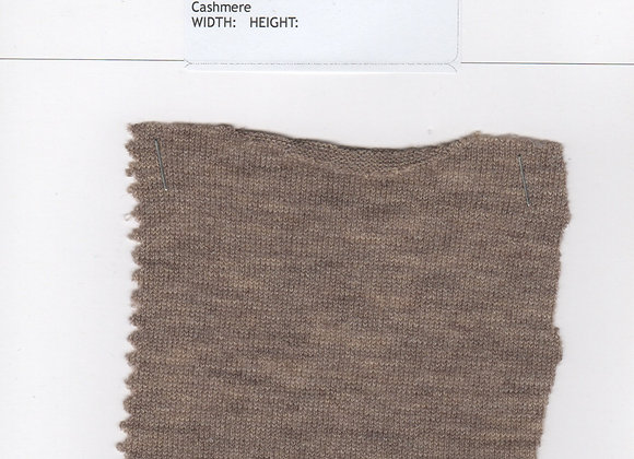 75% Wool 20% PTTPolyester 5% Cashmere