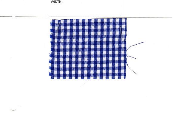 Oxford Cotton
