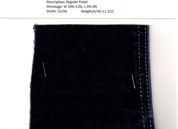 98%COTTON 2%SPANDEX Denim