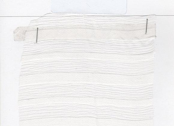 12mm 100% Silk crinkle satin
