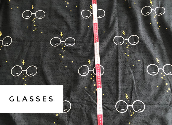Ladies Briefs Pants in our magical Harry Wizard Glasses print
