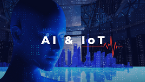 When IoT and AI worlds collide!