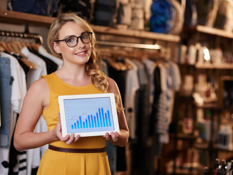 How Retail is benefiting by  IoT (Internet of Things)