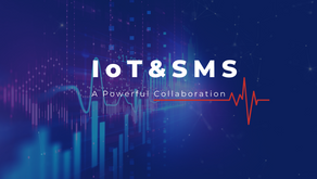 SMS and IoT A Powerful Combination