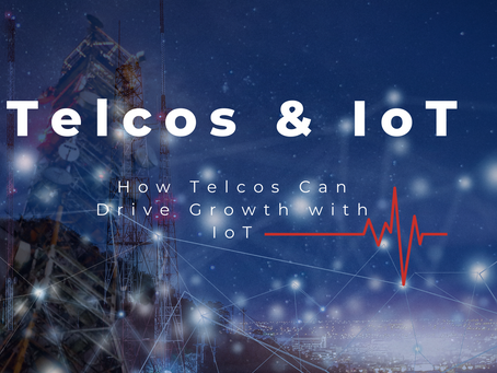 Telcos and IoT