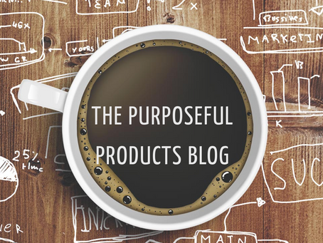 Interview by Purposeful Products