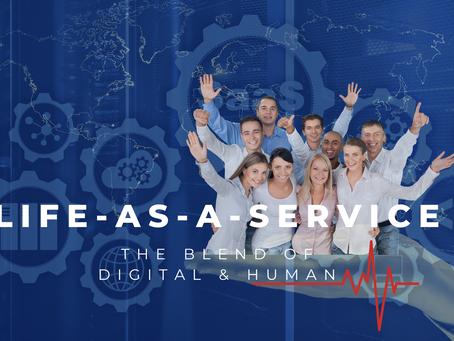 Life As-A-Service