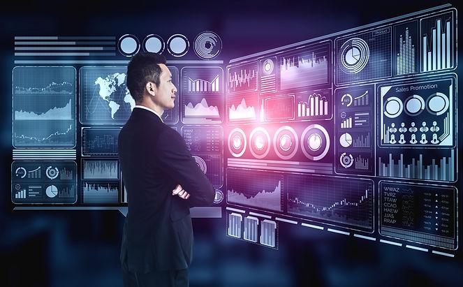 big-data-technology-business-finance-con