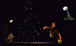 LA reine des Neiges - Photo_ Denis Rio