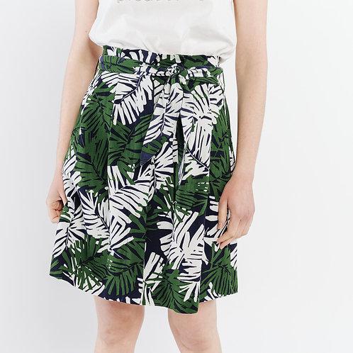 חצאית קצרה ג'ונגל