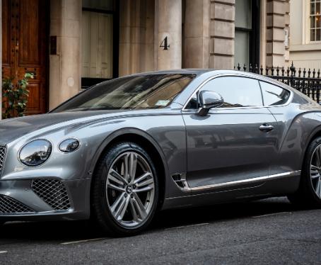 Conheça a estratégia Beyond100 da Bentley