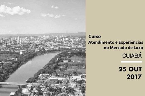 CUIABÁ: Atendimento e Experiências no Mercado de Luxo