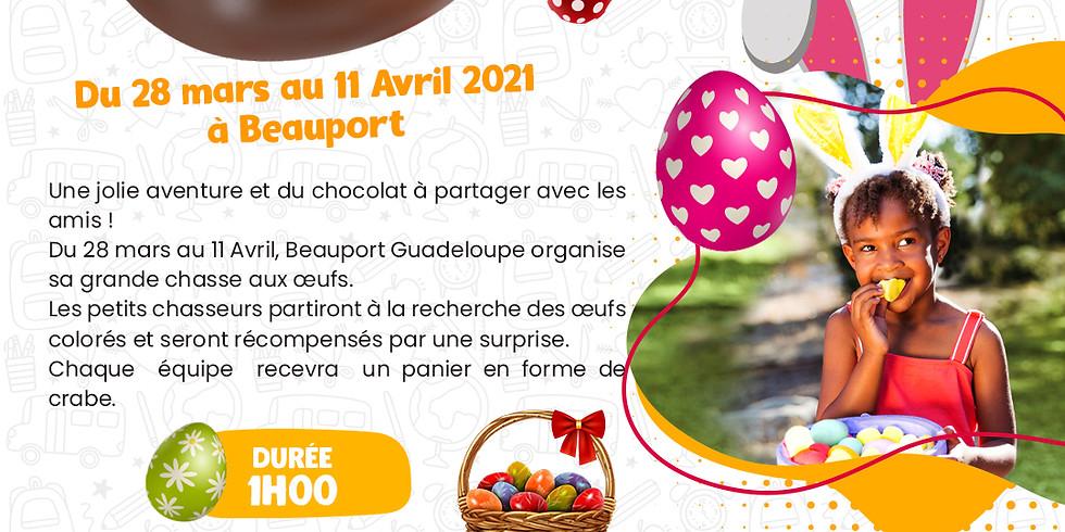 """""""LA GRANDE chasse aux œufs"""""""