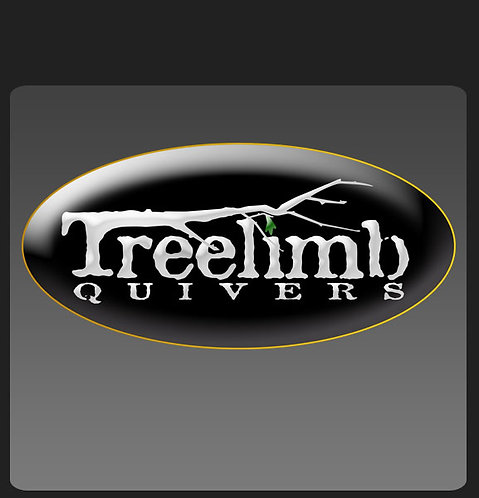 Treelimb Quivers Window Decal