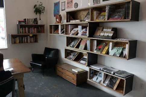 Bookleggers at Lester's II