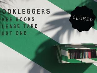 24 Hour Bookbox