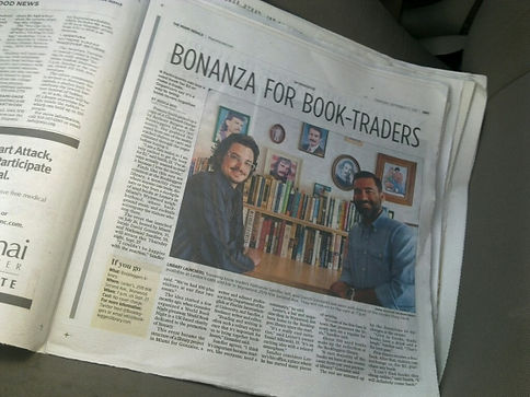 Bookleggers at Lester's IV