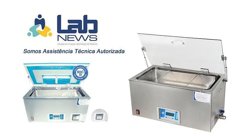 Calibração e Assitencia Técnica