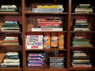 Bird Library
