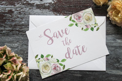 rustic-floral-save-the-date