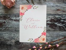 wedding invitation west midlands