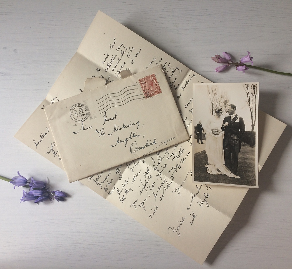 i love and love wedding stationery west midlands