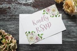 rustic-floral-wedding-rsvp