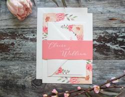 wedding invitations sutton coldfield