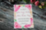 West Midlands wedding stationery